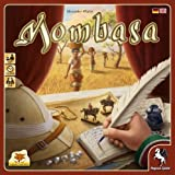 Mombasa by R&R Games, used for sale  Delivered anywhere in UK