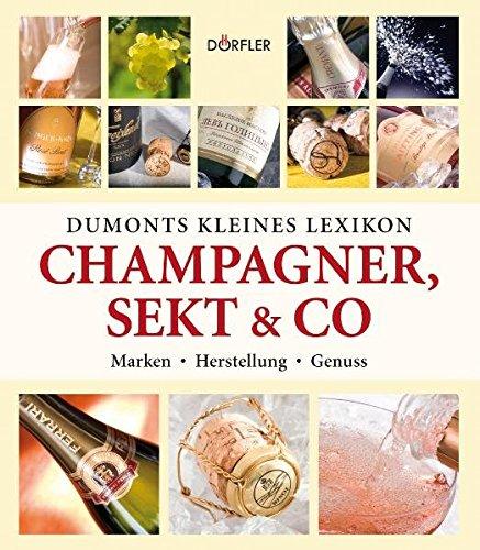 Preisvergleich Produktbild Dumonts kleines Lexikon Champagner, Sekt & Co