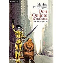 SPA-DON QUIJOTE DE MANHATTAN