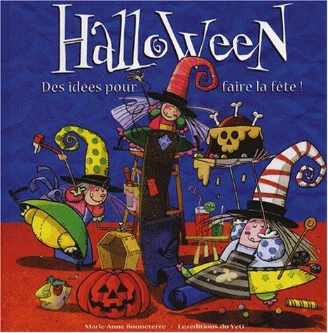 Halloween par Bonneterre