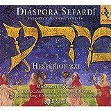 Diaspora Sefardi: Romances y Musica Instrumental