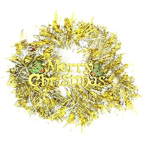 (Yearnly 1 Set Weihnachtsdekoration Geschenke Weihnachtsbaum Anhänger Ornamente Party Weihnachtszierde)