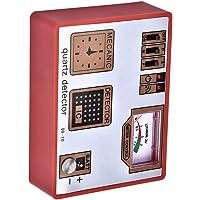 TMISHION Demagnetizzatore Timegrapher Guarda smagnetizzazione/Misuratore della Batteria/Pulse/Quartz Tester Machine…