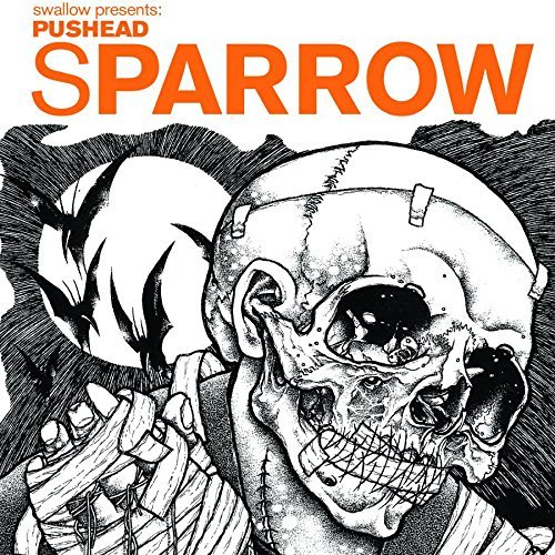Sparrow Volume 15: Pushead by Pushead (2010-03-01)