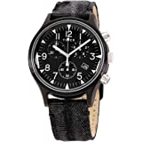 Timex Mens MK1 acciaio cronografo