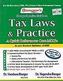 #3: Aadhya Prakashan's Comprehensive Guide to Tax Laws & Practice A Quick Referencer Cum MCQ's for CS Executive Dec. 2017 Exam by Dr. Vandana & Yogendra Bangar