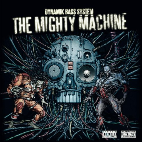 The Mighty Machine