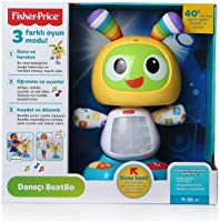 Mattel Fisher Price DLB20 - Dansçı BeatBo