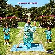 KHALED KHALED [Explicit]