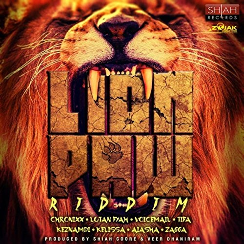 Lion Paw Riddim