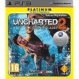 Uncharted 2: Il Covo Dei Ladri - Platinum Edition