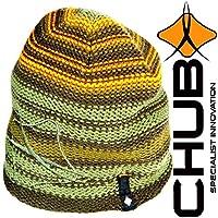 Chub Vantage Stripe Knit Beanie