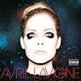 Avril Lavigne (CD+DVD Asian Tour Limited Edition)