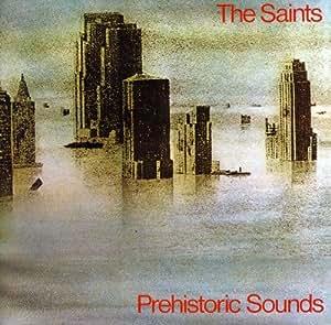 Prehistoric Sounds Amazon Co Uk Music