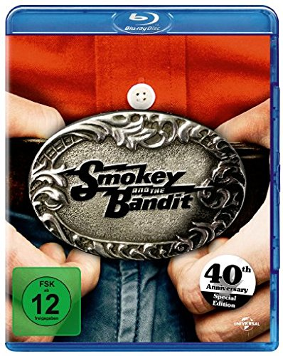 Ein ausgekochtes Schlitzohr - 40th Anniversary Edition (+ Bonus-DVD) [Blu-ray] [Limited Edition]