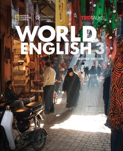 PDF Free Download] World English 3: World English 3: Student Book