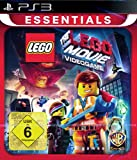 Warner Bros Lego Movie Videogame, PS3 Básico PlayStation 3 Inglés,...