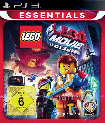 Warner Bros Lego Movie Videogame, PS3 Básico PlayStation 3 Inglés, Italiano...
