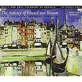 The Artistry of Eduard van Beinum