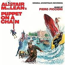 Puppet On A Chain (Original Film Soundtrack) [Vinyl LP]
