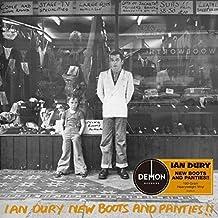 New Boots & Panties [Vinyl LP]
