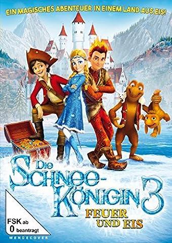 Die Schneekönigin 3 - Feuer und Eis