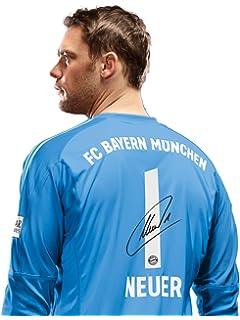 Adidas Deutschland Dfb Torwart Trikot Manuel Neuer: Amazon