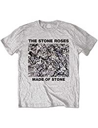 Official T Shirt The Stone Roses Original Vintage Cover Made of Stone M