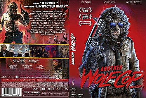 Image de Another Wolfcop [DVD + Copie digitale]