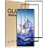 For Samsung Galaxy Note 10 Plus Glass Screen protector Full Coverage Anti-Scratch