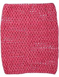 Funky Baby TuTu Crochet Tube TopTOPCRONOLINRASP-6