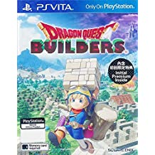 Dragon Quest Builders English sub