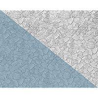 Tapeten Muster EDEM 354-60XXL Vlies-Tapete Decke Wand Dekor zum Überstreichen