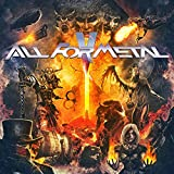 All for Metal Vol.5 (CD+Dvd)