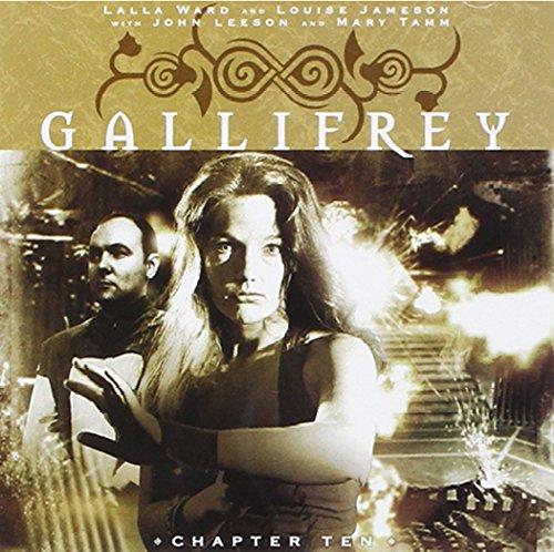 Fractures (Gallifrey) -