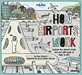 How Airports Work (Lonely Planet Kids) [Idioma Inglés]