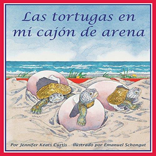 Las tortugas en mi cajón de arena [Turtles in My Sandbox]  Audiolibri