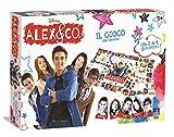 ETS Toys 51035 - Gioco In Scatola Classico Alex & Co.
