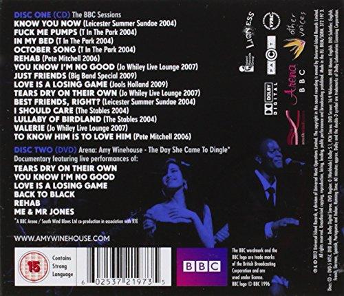 At The BBC (CD + DVD)