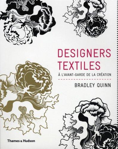 Designers textiles : A l'avant-garde de la création