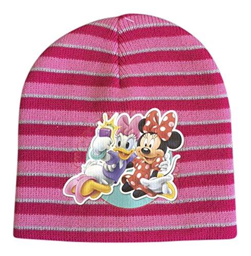 Disney / Peppa Pig - Set de bufanda, gorro y guantes - para niña