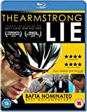The Armstrong Lie [Blu-ray] [Import anglais]
