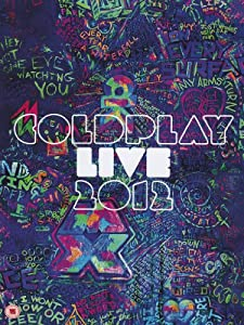 Coldplay - The music of Coldplay