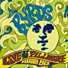 Live At The Fillmore - February 1969