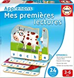 Educa - 15869 - Jeu Educatif - Premières Lectures