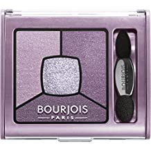 Bourjois - Smoky stories eyeshadow, sombras de ojos, tono mauve again