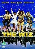 The Wiz [Reino Unido] [DVD]