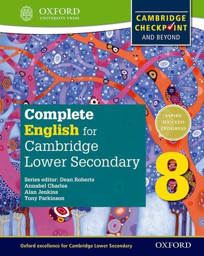 Complete English for Cambridge IGCSE secondary 1. Student's book. Per la Scuola media. Con espansione online: 8