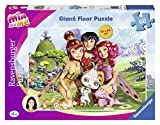 Mia and Me Puzzle 60 Teile Ravensburger (05411 4)