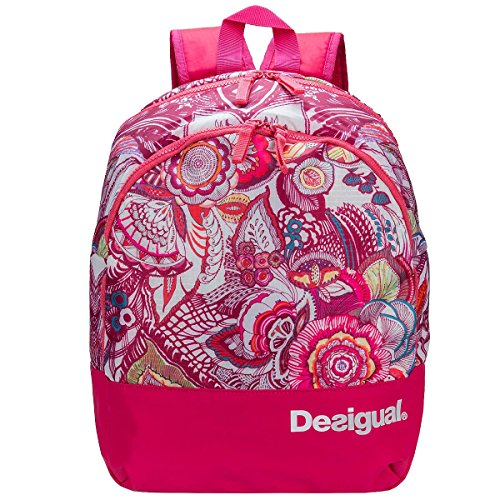 DESIGUAL Sport Fitness Yoga Rucksack Daypack BOLS BAGPACK P 71X5SA9/3192